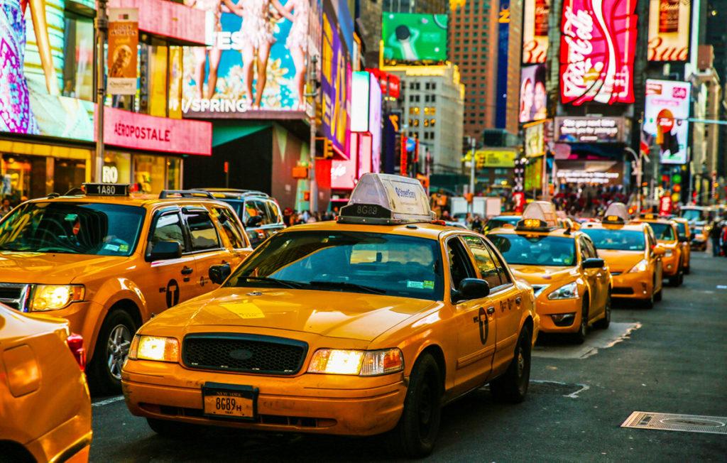 yhdysvallat new york