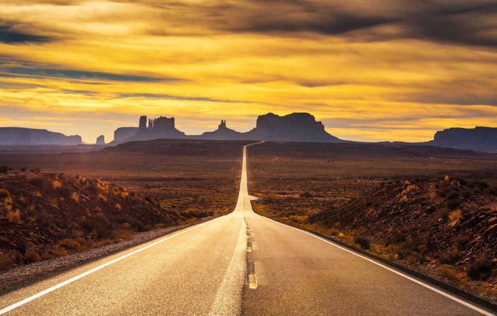 yhdysvallat tie