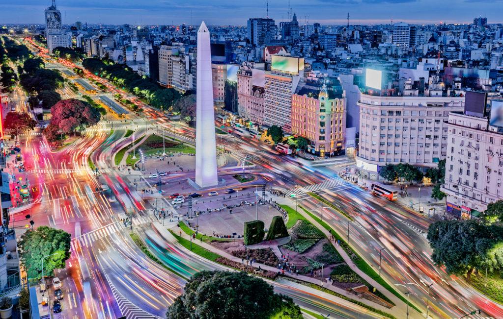 argentiina buenos aires