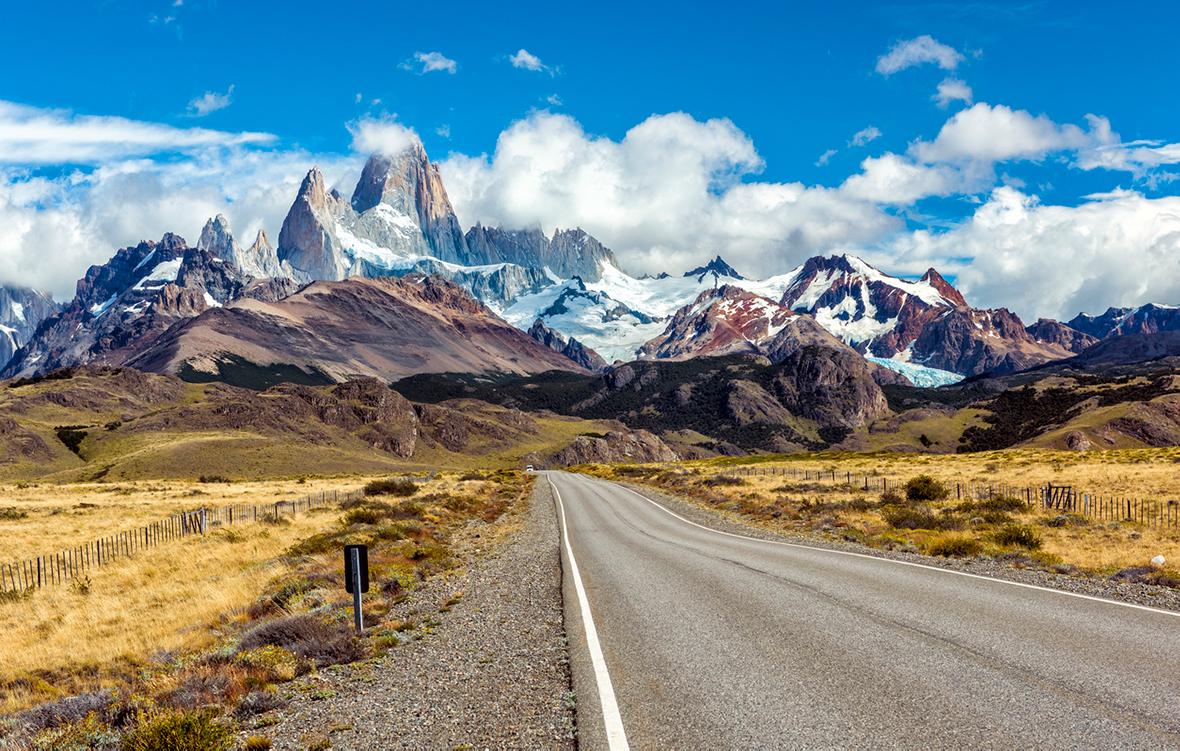 argentiina vuoristo