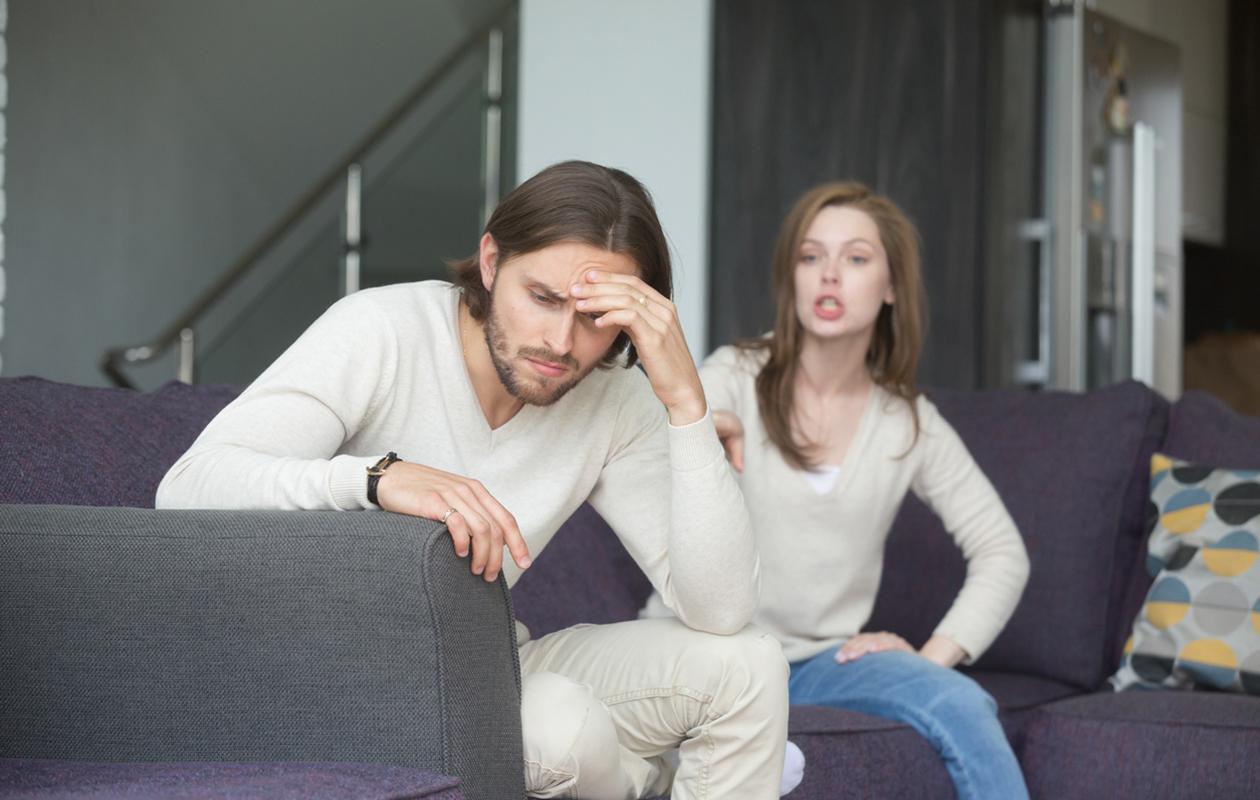 Anteeksiannon etsiminen ja anteeksiantaminen on pariskunnille ominaista, ja se vaikuttaa merkittävästi suhteen kestävyyteen.