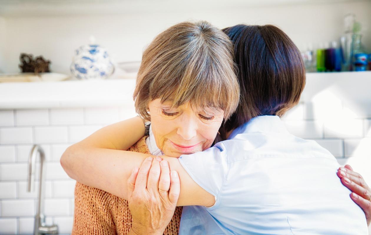 Lapsella ei ole muuta mahdollisuutta kuin sopeutua vanhempien ylivaltaan. Aikuisena on jo mahdollisuus valita.