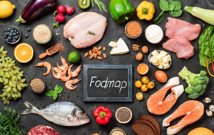Fodmap-ruokavalio.
