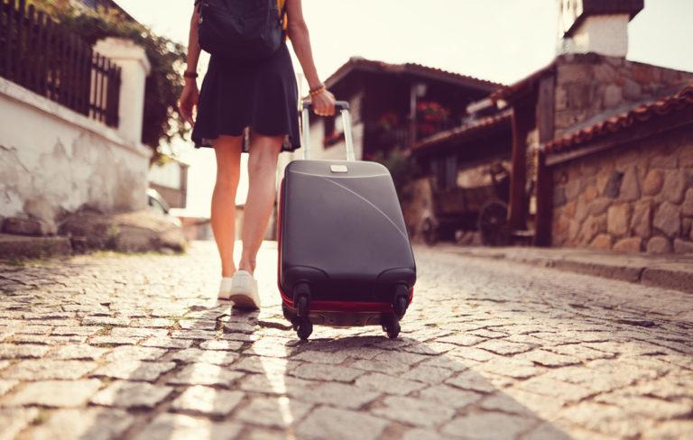 airbnb matkustus