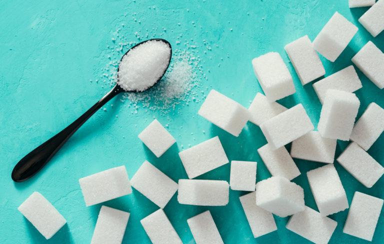 sokeriton ruokavalio