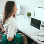 Pitkäaikainen istuminen voi aiheuttaa piriformis-syndroomaa.