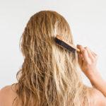 Hiusten harveneminen voi johtua esimerkiksi huonosta ravinnosta: aminohappojen tai raudan puutteesta.
