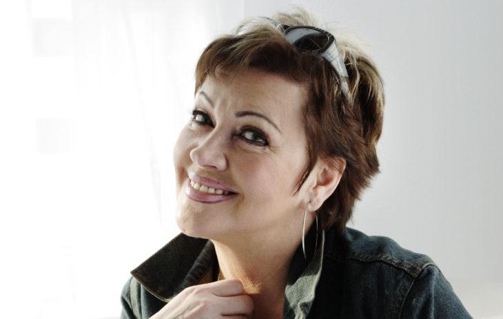 Hannele Lauri vuonna 2005