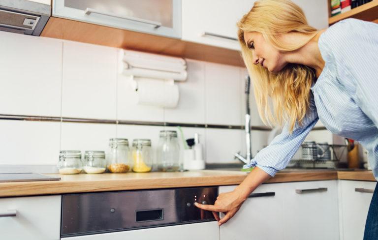 Nämäkin asiat voi pestä astianpesukoneessa