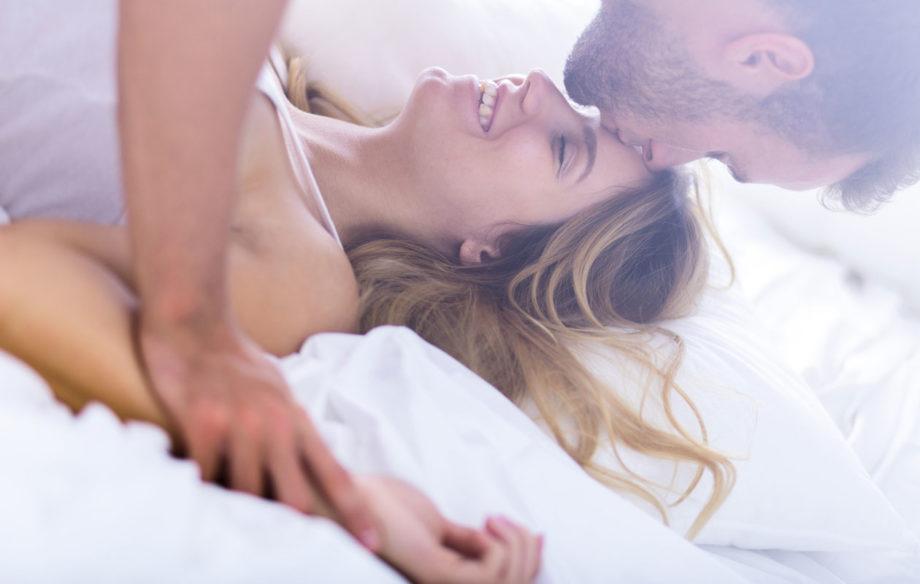 Miten on orgasmin