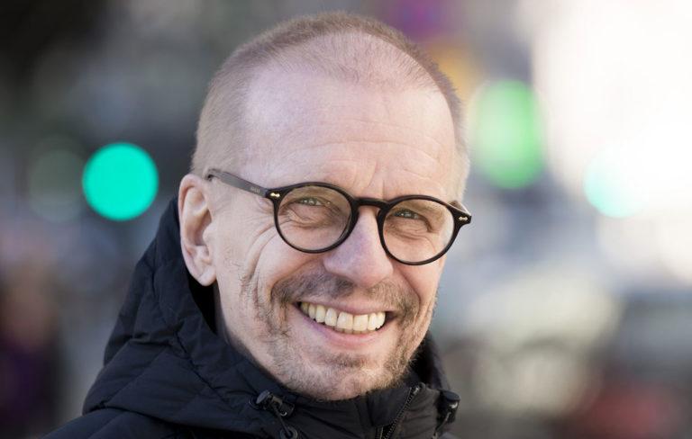 Jukka Puotila Annassa
