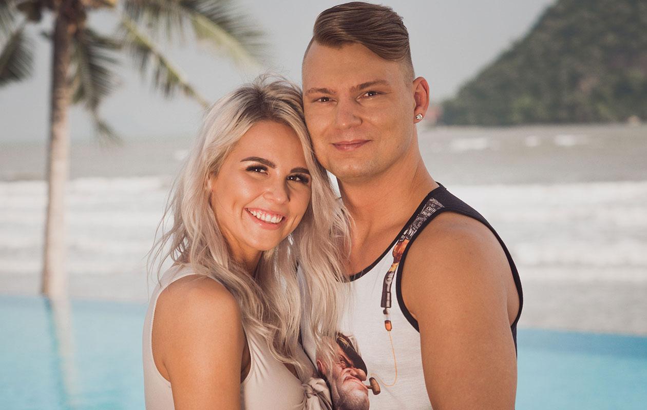 Eve ja Dani