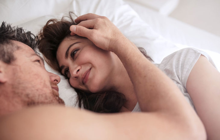 kuukauden seksihaaste