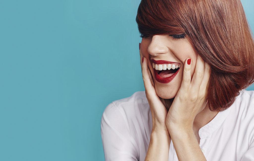 Suu ja hampaat vaativat päivittäin hoitoa.