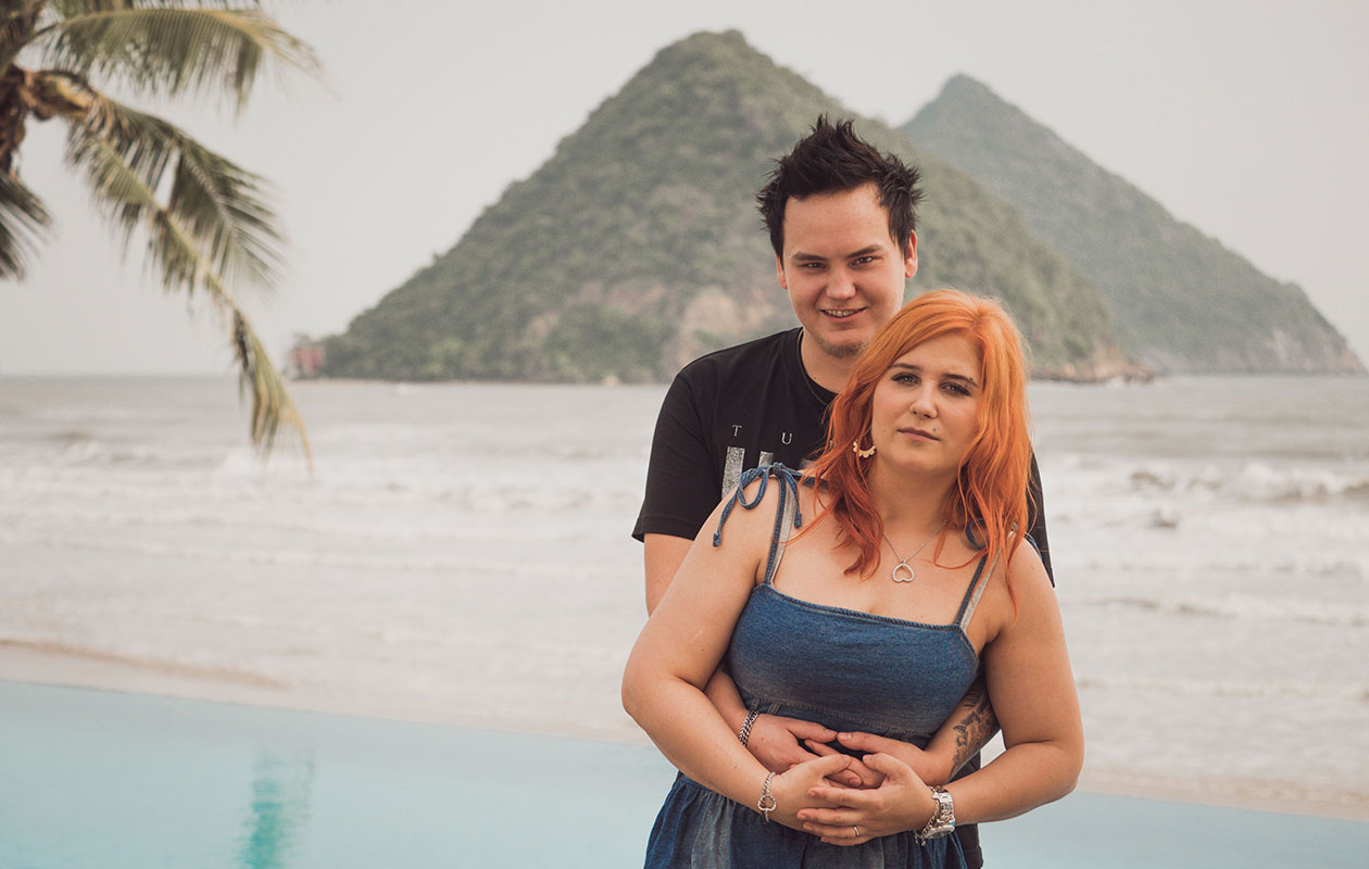 Markus ja Noora