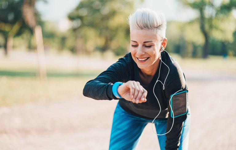 Millä sykkeellä kannattaa treenata? Opi tuntemaan eri sykealueet