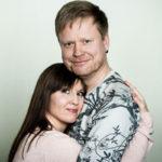 Sami Minkkinen avioituu ensi kesänä Katri-rakkaansa kanssa.