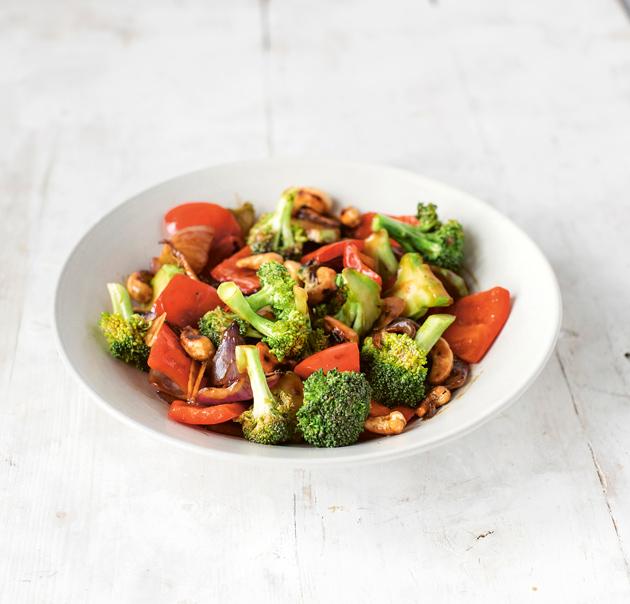 broccoli-stirfy