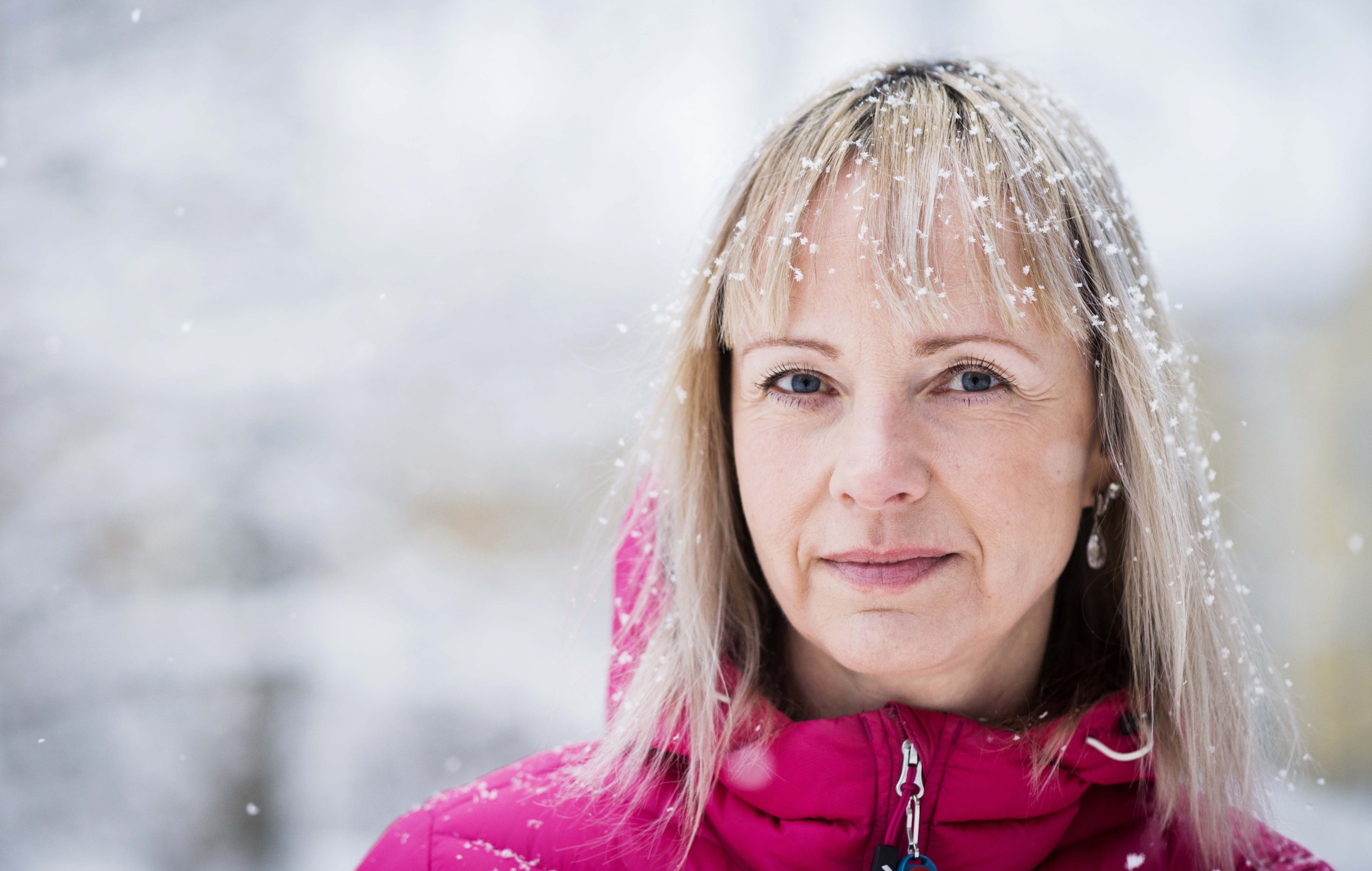 maria holmberg anoreksia