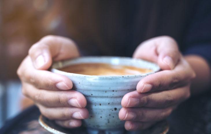 Täydellinen kahvi