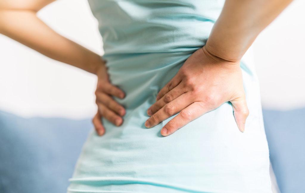 Alaselkäkipujen syynä psoas-syndrooma? Näin tunnistat ja hoidat