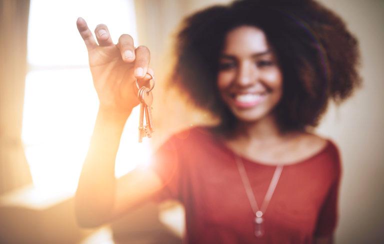 Minkä avaimen valitset? Selvitä, mitä valintasi paljastaa persoonastasi
