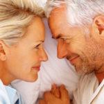 Vaihdevuodet voivat lisätä seksielämän nautinnollisuutta.