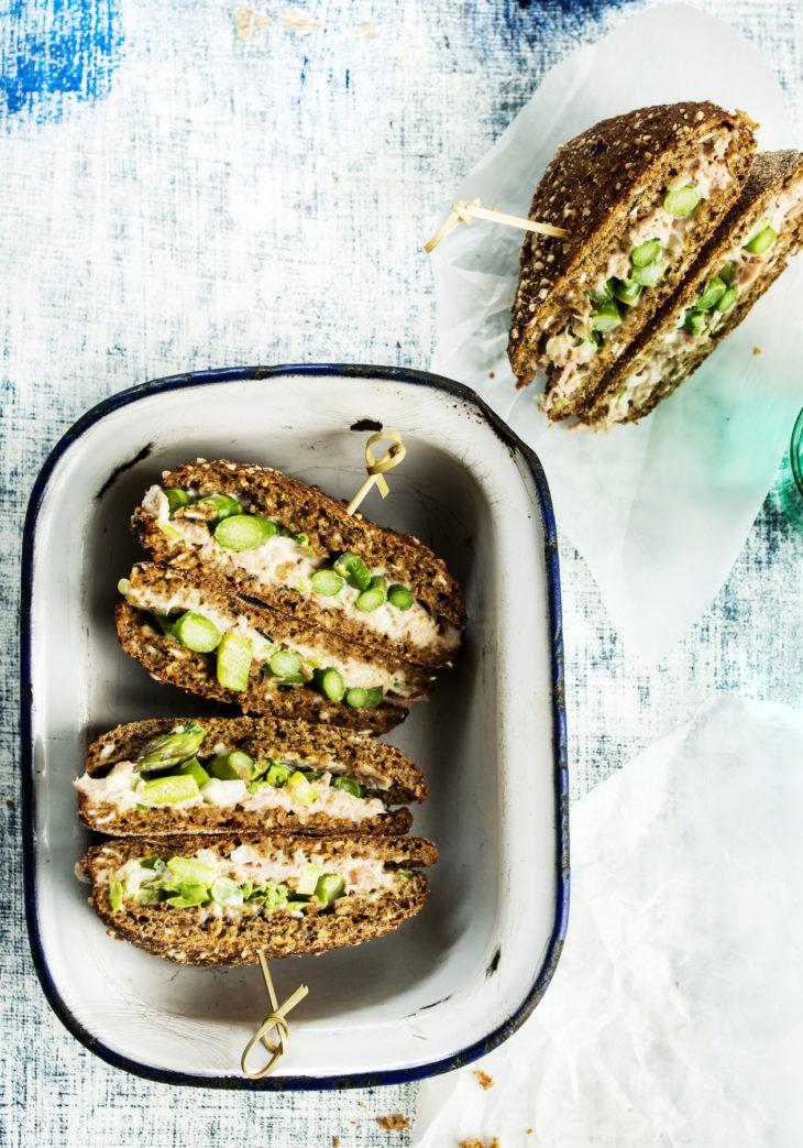 Piknik leipä