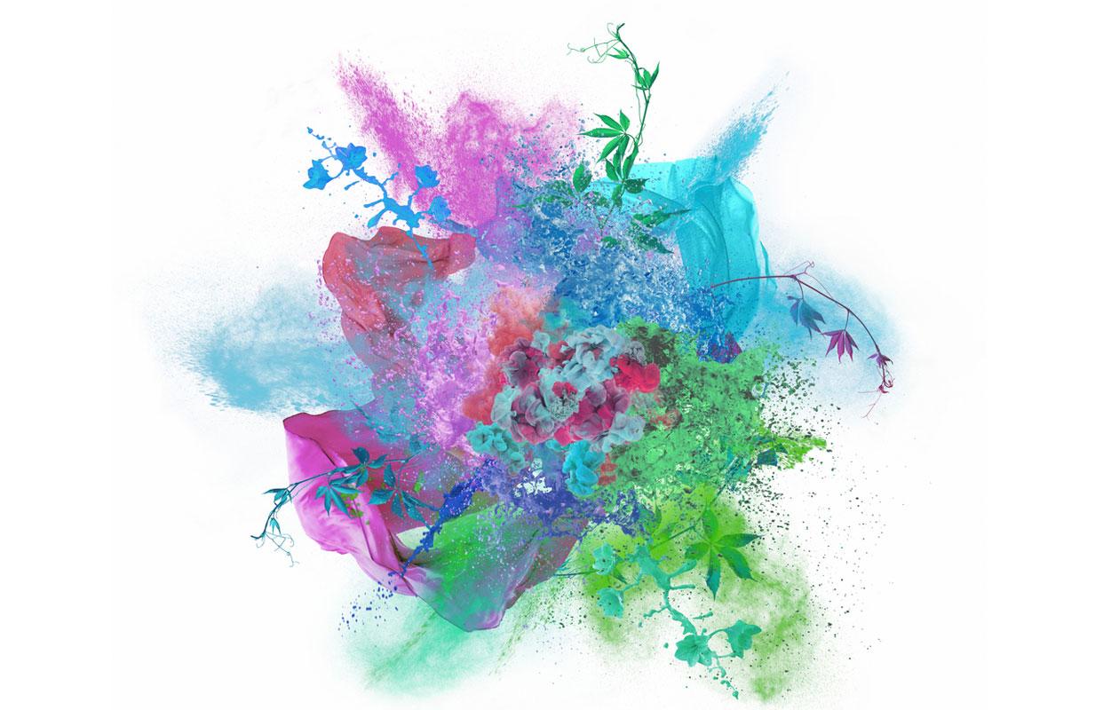 Väriterapia