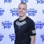Elastinen esiintyi Radio Suomipopin Helsinki-päivän konsertissa.
