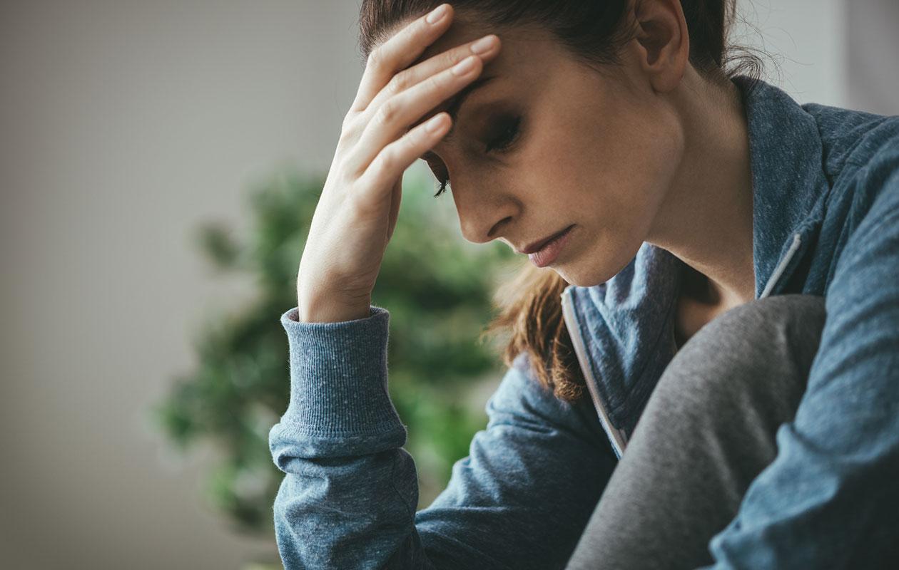 Masennuksen ensioireet – tunnista masennuksen hälytysmerkit