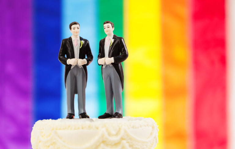 Britannian kuninkaallisessa suvussa historialliset häät: ensimmäinen homoavioliitto