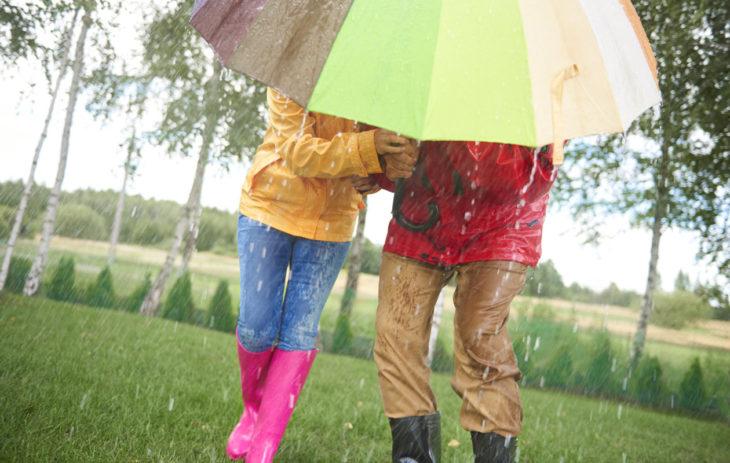 Onko juhannuksena aina huono sää? Tilastot paljastavat