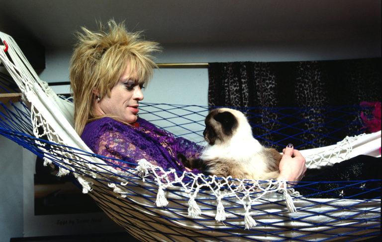 Michael Monroe rakastaa kissojaan ja osoittaa sen myös Instagramissa – katso suloiset kuvat!
