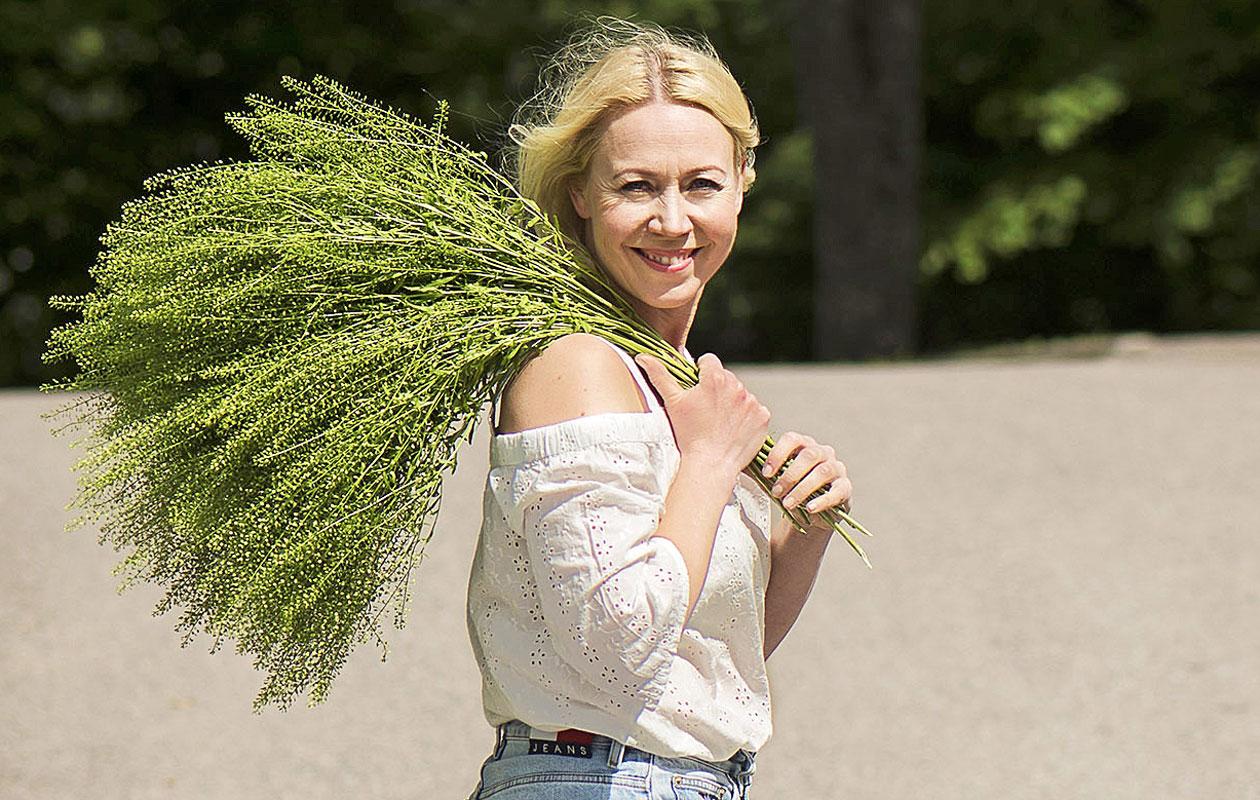 puutarha, Saija Sitolahti