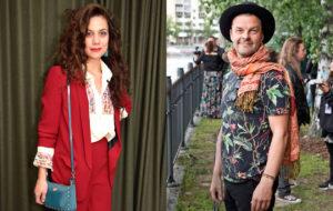 Tuure Kilpeläinen ja Manuela Bosco menivät naimisiin!