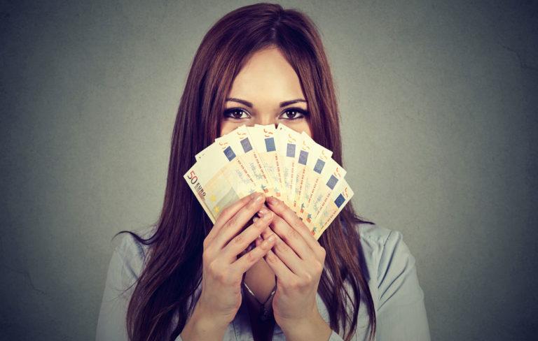 Mistä lisää rahaa nopeasti