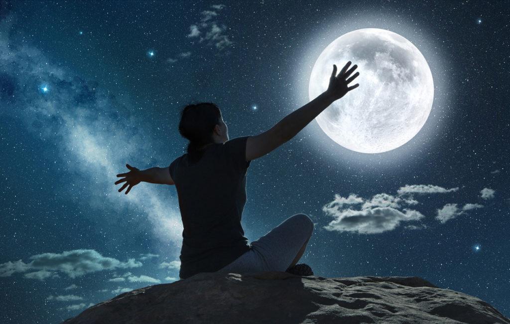 Kuumerkki on yksi oleellisimmista tekijöistä ihmisten astrologisella kartalla.