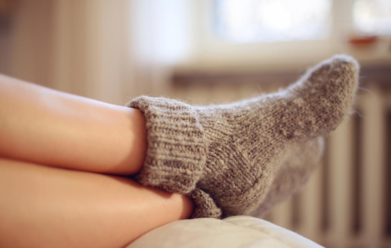 Onko sinulla usein kylmät jalat ja kädet? Se voi viestiä huonosta ääreisverenkierrosta – näin parannat verenkiertoasi
