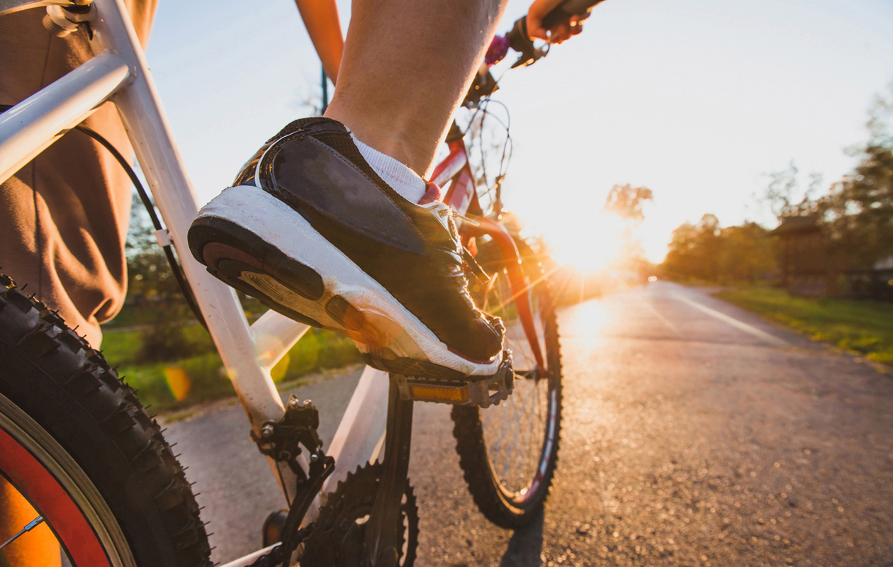 Kannattaako ennemmin pyöräillä ulkona vai mennä spinning-tunnille? 7 pointtia