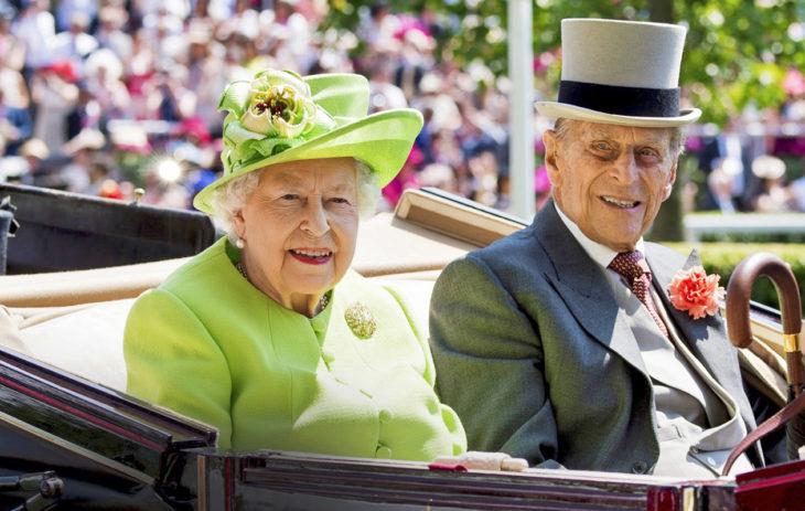 Iso-Britanniassa järjestettiin salainen harjoitus kuningatar Elisabetin kuoleman varalta