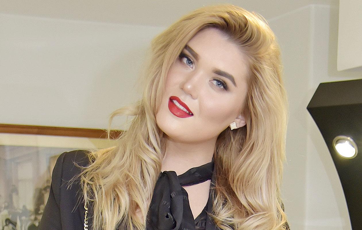 Vuoden 2014 Miss Suomi Bea Toivonen