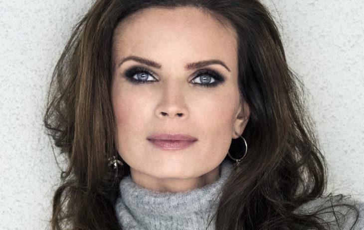 Suvi Tiilikainen, vuoden 2000 Miss Suomi