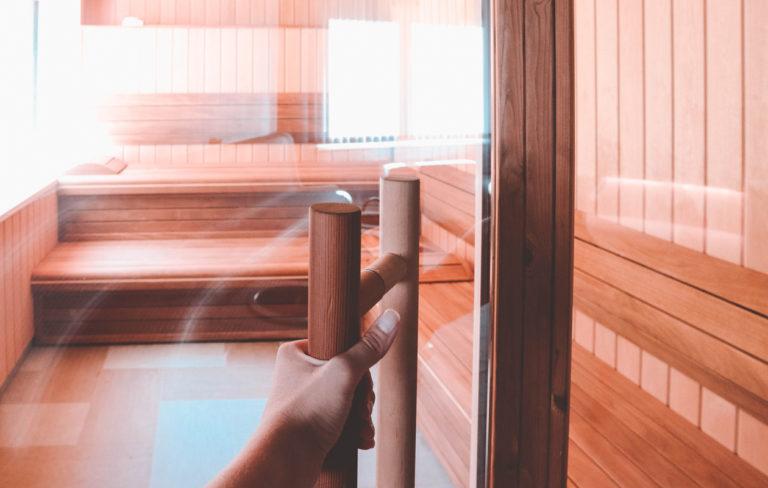 Millainen saunoja olet? Tee testi ja selvitä, mitä se sinusta paljastaa