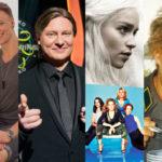 Onko oma ohjelmasuosikkisi kenties Temptation Island Suomi, Haluatko miljonääriksi?, Game of Thrones, Sinkkuelämää tai Uuno Turhapuro?