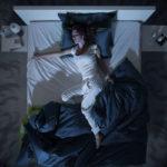 Heräätkö sinäkin aamuöisin kesken unien niin sanottuna suden hetkenä?