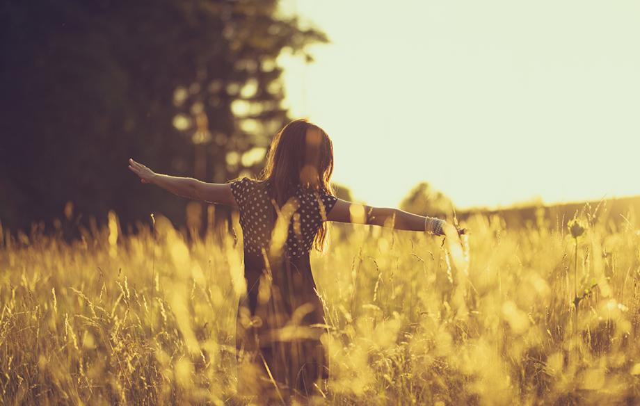 5 oivallusta, joiden avulla pääset eroon perfektionismista