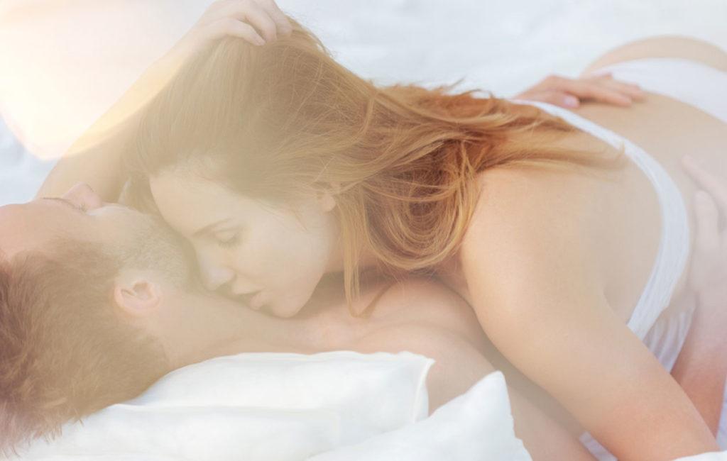 Orgasmiherkkyyttä pystyy lisäämään.