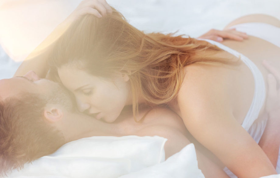 miten saa orgasmin pikkuhousujen myynti