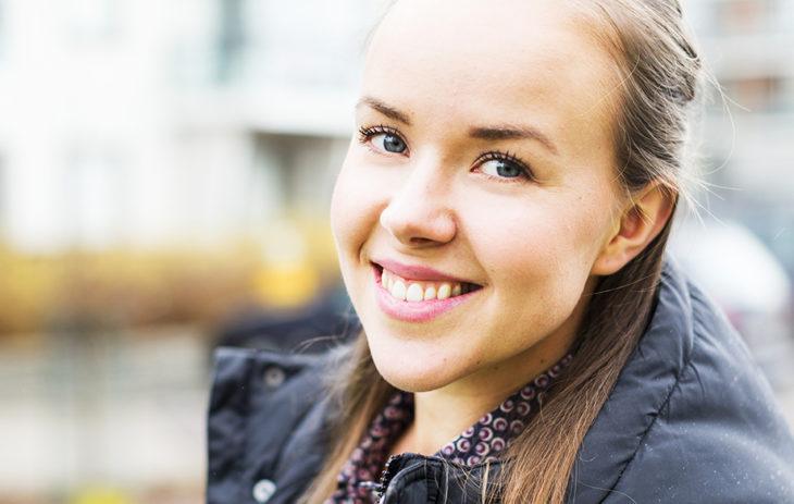 Sara Parikka